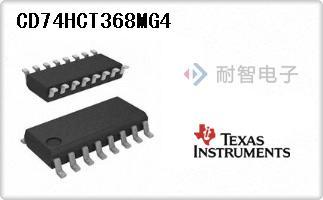 CD74HCT368MG4