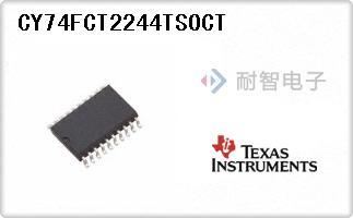 CY74FCT2244TSOCT