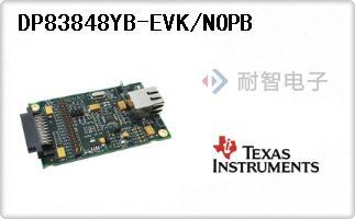 DP83848YB-EVK/NOPB