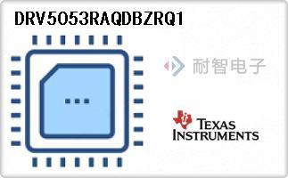 DRV5053RAQDBZRQ1