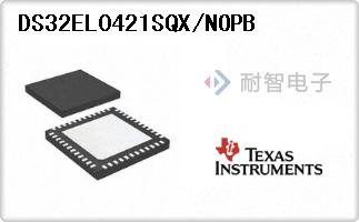 DS32EL0421SQX/NOPB
