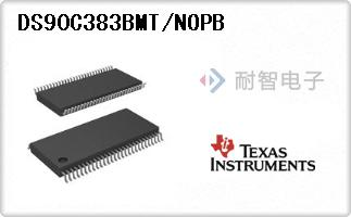 DS90C383BMT/NOPB