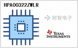 HPA00322ZWLR