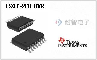 ISO7841FDWR