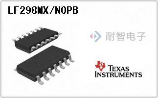 LF298MX/NOPB