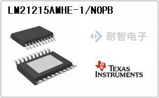 LM21215AMHE-1/NOPB