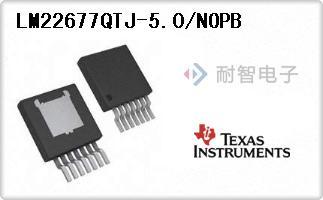 LM22677QTJ-5.0/NOPB