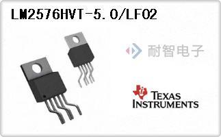 LM2576HVT-5.0/LF02