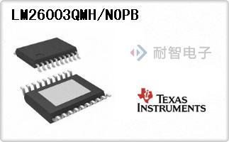 LM26003QMH/NOPB