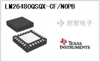 LM26480QSQX-CF/NOPB