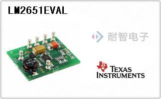 LM2651EVAL