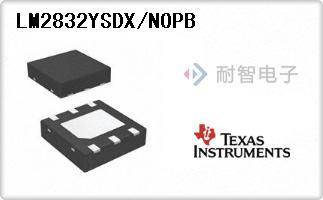 LM2832YSDX/NOPB
