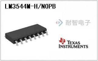LM3544M-H/NOPB