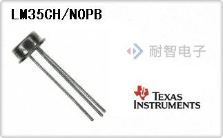 LM35CH/NOPB
