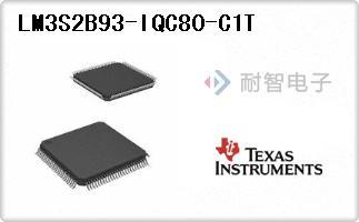 LM3S2B93-IQC80-C1T
