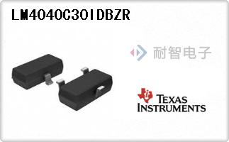 TI公司的电压基准芯片-LM4040C30IDBZR