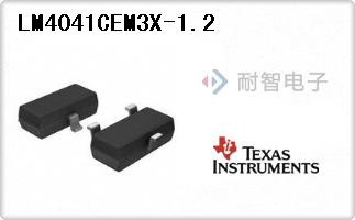 LM4041CEM3X-1.2