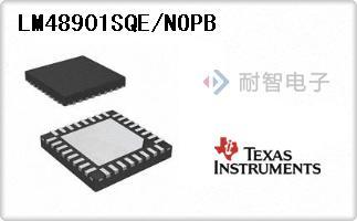 LM48901SQE/NOPB