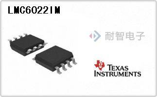 LMC6022IM