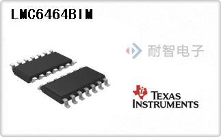 LMC6464BIM