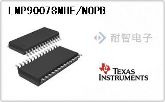 LMP90078MHE/NOPB