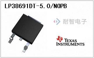 LP38691DT-5.0/NOPB