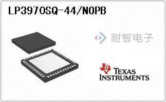 LP3970SQ-44/NOPB