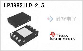 LP3982ILD-2.5