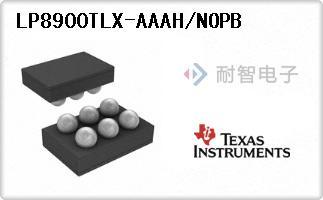 LP8900TLX-AAAH/NOPB