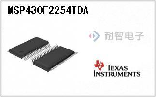 MSP430F2254TDA