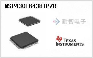 MSP430F6438IPZR