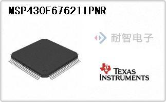 MSP430F67621IPNR