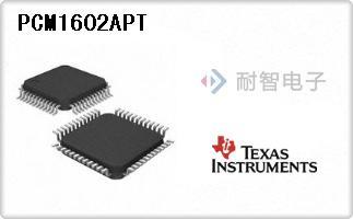 PCM1602APT