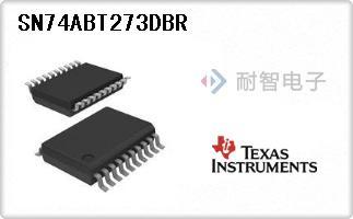 SN74ABT273DBR