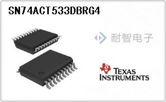 SN74ACT533DBRG4