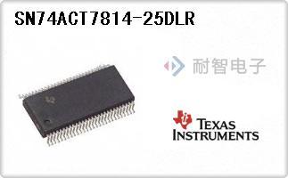 SN74ACT7814-25DLR