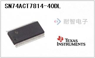 SN74ACT7814-40DL
