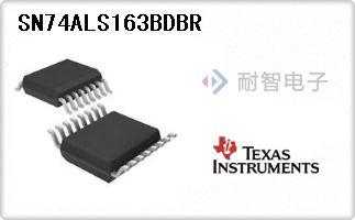 SN74ALS163BDBR