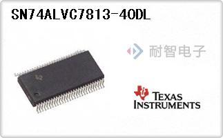 SN74ALVC7813-40DL