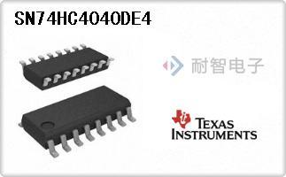 SN74HC4040DE4