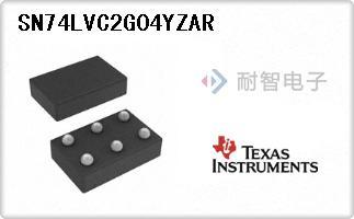 SN74LVC2G04YZAR