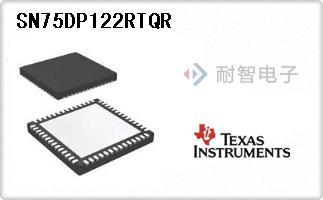 SN75DP122RTQR