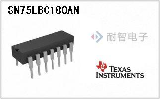 SN75LBC180AN