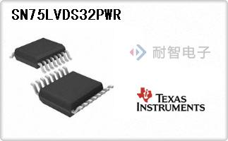 SN75LVDS32PWR