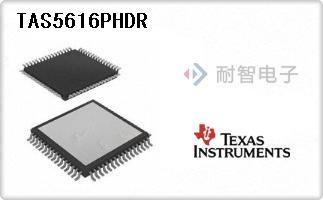 TAS5616PHDR