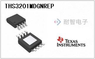 THS3201MDGNREP