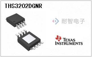 THS3202DGNR
