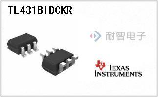 TL431BIDCKR