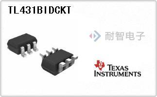TL431BIDCKT