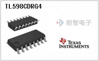 TL598CDRG4代理